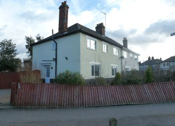 Thumbnail 5 bed semi-detached house to rent in Queen Mary Road, King's Lynn