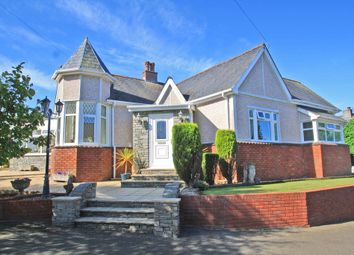 Thumbnail 2 bed detached bungalow for sale in Reservoir Road, Elburton, Plymouth