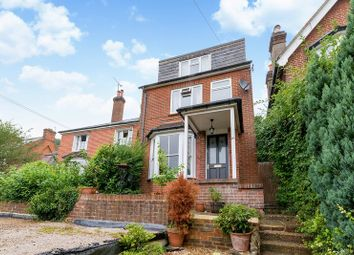 Thumbnail 3 bed detached house to rent in Chalk Road, Godalming