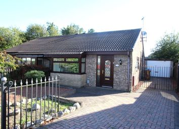 Thumbnail 2 bed bungalow for sale in The Meadows, Hull