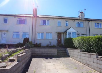 Thumbnail 3 bed terraced house for sale in Canada Terrace, Leeds