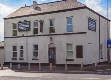 Thumbnail Office to let in Southworth Business Suites, Suite 1, Newton Road, Newton-Le-Willows, Warrington, Cheshire WA12 0Hs