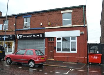 Thumbnail 3 bed flat for sale in Cambridge Road, St. Helens