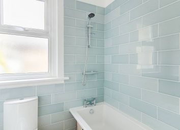 Thumbnail 1 bed flat to rent in Earlham Grove, Forest Gate, London E79Ap