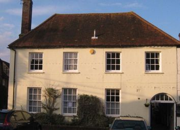 Thumbnail 2 bed duplex to rent in Webb House, Odiham