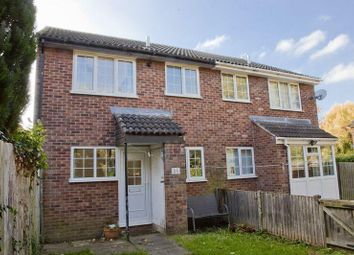 Thumbnail 1 bed property to rent in Neile Close, Lincoln
