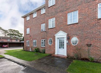 Thumbnail 1 bed flat to rent in White Ladies Close, Havant