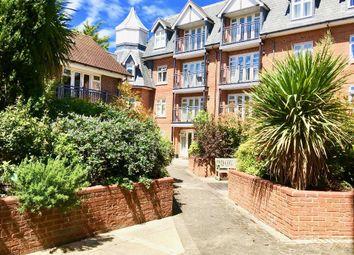 Thumbnail 2 bed flat to rent in Royal Swan Quarter, Leret Way, Leatherhead, Surrey