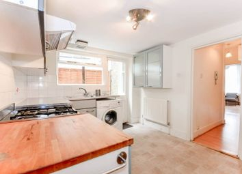 Thumbnail 2 bed flat to rent in Landor Road, Clapham North