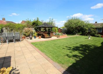Thumbnail 4 bed semi-detached house for sale in Royal Road, Sidcup, Kent
