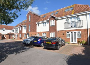 Thumbnail 2 bedroom flat for sale in Penhill Road, Lancing, West Sussex