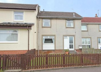 Thumbnail 3 bed terraced house for sale in Keppenburn Avenue, Fairlie, Largs, North Ayrshire