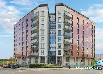 Thumbnail 1 bedroom flat for sale in Mason Way, Park Central