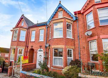Thumbnail 5 bedroom terraced house for sale in Alexandra Road, Llandrindod Wells, Powys