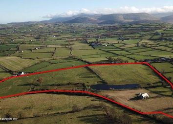 Thumbnail Land to let in Ballycoshone Road, Hilltown, Newry, County Down