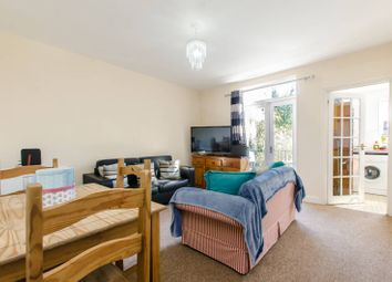 Thumbnail 2 bed flat for sale in Knatchbull Road, Camberwell