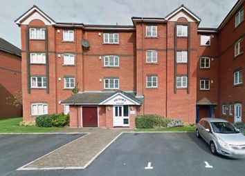 Thumbnail 2 bed flat for sale in Victory Warf Britannia Drive, Ashton-On-Ribble, Preston