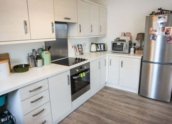 2 bed flat for sale in 2 Old Road, East Cowes PO32