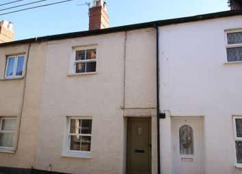Thumbnail 2 bed terraced house to rent in West Street, Watchet