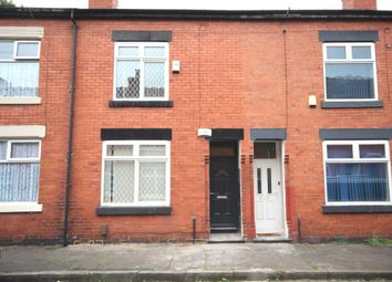 Thumbnail 4 bed terraced house to rent in Richmond Road, Fallowfield, Manchester