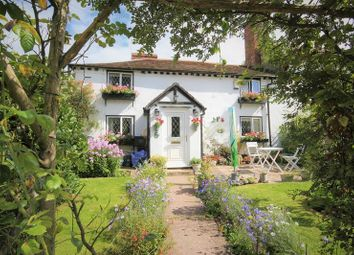 Thumbnail 2 bed cottage for sale in Ash Parva, Whitchurch
