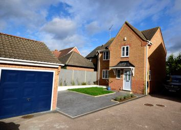 Langley Place, Billericay CM12. 3 bed detached house for sale