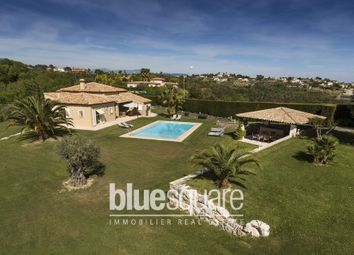 Thumbnail 3 bed villa for sale in Cagnes-Sur-Mer, Alpes-Maritimes, 06800, France