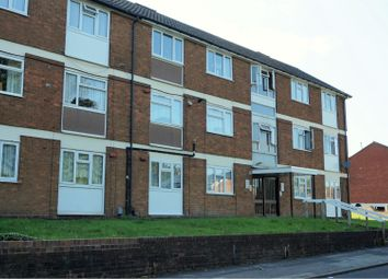 Thumbnail 1 bed flat for sale in Horace Street, Bilston