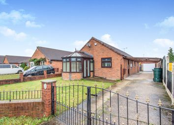 3 bed bungalow for sale in Broadwater Drive, Dunscroft, Doncaster DN7
