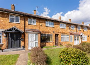 Thumbnail 3 bed terraced house for sale in Kingsley Path, Burnham, Slough
