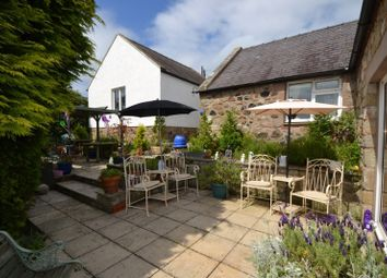 Thumbnail 3 bed cottage for sale in Wark, Cornhill-On-Tweed
