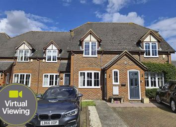 Thumbnail 2 bed terraced house for sale in Phoebes Orchard, Stoke Hammond, Milton Keynes