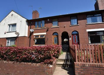 3 bed terraced house for sale in Broadstone Avenue, Oldham OL4
