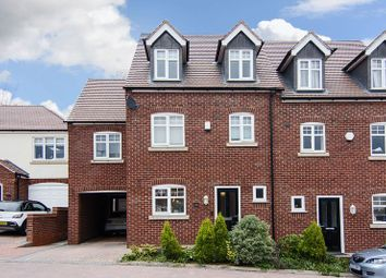 4 bed semi-detached house for sale in Bramwell Drive, Hednesford, Cannock WS12
