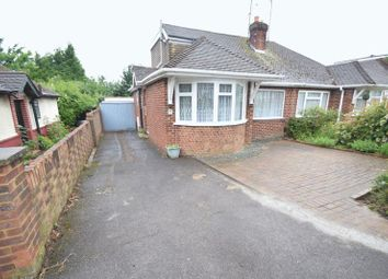 Thumbnail 2 bed bungalow for sale in Derwent Avenue, Luton