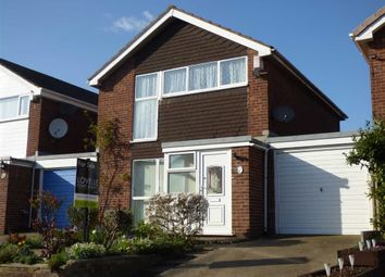 Thumbnail 3 bed property for sale in Greystones Road, Gainsborough