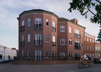 Thumbnail 2 bed flat for sale in Apt 1 Boughton Court, Garden Square East, Dickens Heath