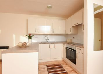 Thumbnail 1 bedroom maisonette for sale in Veronica Gardens, London