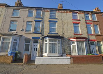 4 bed terraced house for sale in Commercial Street, Scarborough YO12