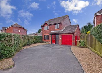 Thumbnail 3 bed detached house for sale in Dean Street, East Farleigh, Maidstone, Kent