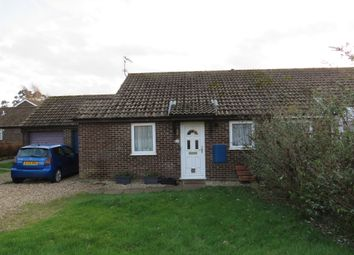 2 bed semi-detached bungalow for sale in Lyngate Road, North Walsham NR28
