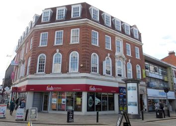 Thumbnail Office to let in 1-5 High Street, Romford, Essex