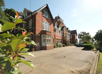 Thumbnail 2 bed flat to rent in Caxton House, Caxton Lane, Oxted, Surrey