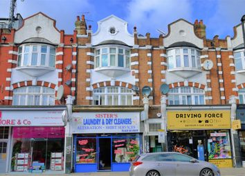Thumbnail 2 bed flat to rent in Green Lanes, London N134Tt,