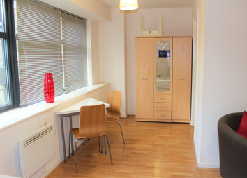 Thumbnail 1 bedroom flat to rent in Brindley House, Newhall Street, Birmingham City Centre