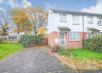 Thumbnail 3 bed property for sale in Torridge Gardens, West End, Southampton