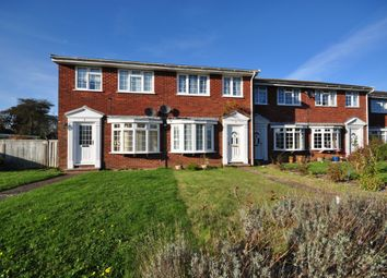 Thumbnail 3 bed terraced house to rent in Westwood Close, Cowes