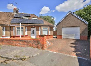 3 bed semi-detached bungalow for sale in Hilton Place, Llandaff North, Cardiff CF14