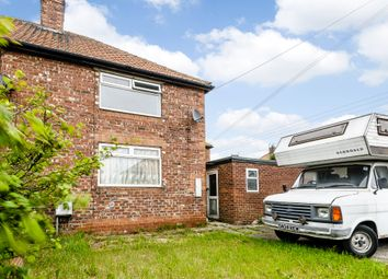 Thumbnail 3 bed semi-detached house for sale in Glebe Avenue, Peterlee