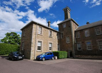 Thumbnail 2 bed flat for sale in Lanesborough Court, Gosforth, Newcastle Upon Tyne